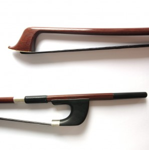 Double Bass Bows