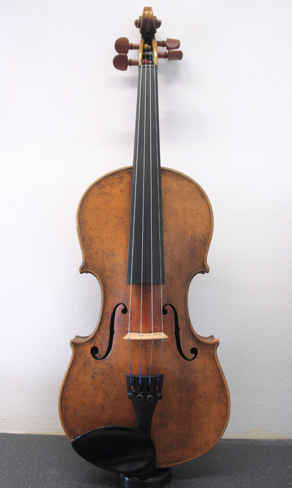 German Violin c. 1900