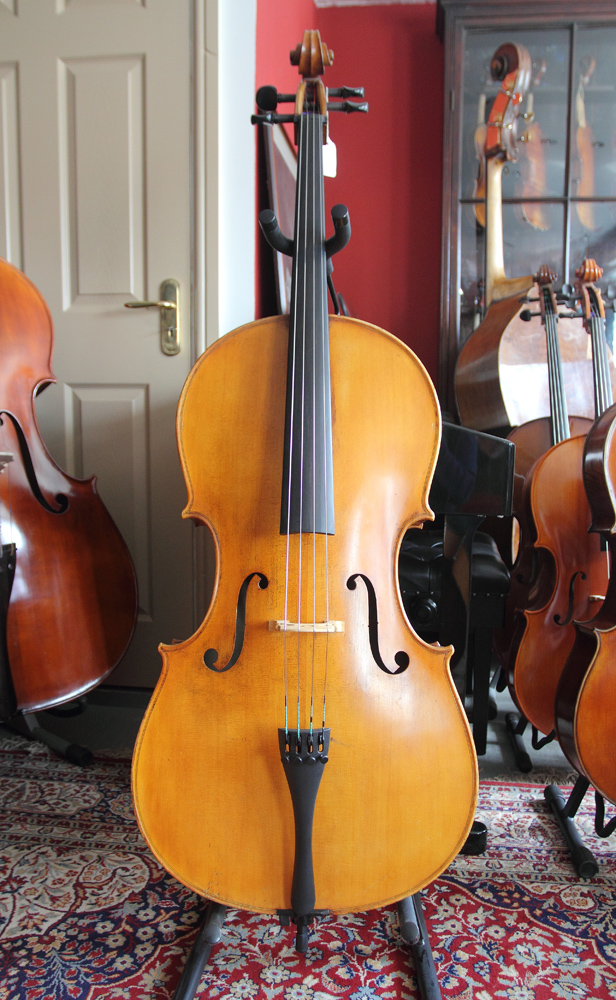 French Jerome Thibouville Lamy Cello